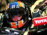 Lynn indebted to Lotus for F1 chance