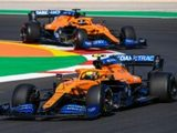 SEASON REVIEW: 2020 Formula 1 World Championship – McLaren F1 Team