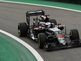 "McLaren's Eric Boullier: ""It's been a somewhat tricky weekend"""