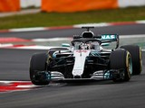 Lewis Hamilton: Barcelona F1 circuit has lost its character