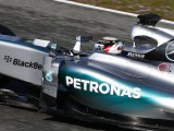 Mercedes not dipping into development tokens yet