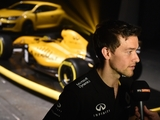 Palmer: Regular points finishes not far off