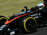 McLaren expects more pain at Monza