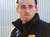 Williams confirm Kubica interest