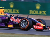Red Bull left engineless as Mercedes reject 2016 deal