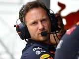 Horner criticises 'unbelievably harsh' penalty