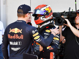 Pressure eased on Gasly after 'best weekend of the year'