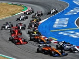 Barcelona pens deal to host 2021 Spanish GP