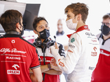 Pourchaire: Next two F2 weekends could decide 2022 plans