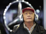 Lauda: F1 cars should be faster