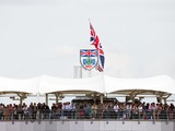 Silverstone to give away thousands of '21 tickets to keyworkers