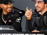 Alonso: Hamilton one of the best-ever