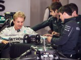 Rosberg learns lessons from Hungary