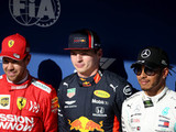 Brazil GP: Post Qualifying press conference