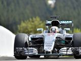Lewis Hamilton: Fans don't understand F1's 'complicated' grid penalties