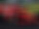 Ferrari's Antonio Giovinazzi tops morning F1 test session in Hungary