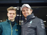 Mick Schumacher: I will not be rushed
