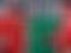 Kimi Raikkonen unsure how he lost pole to Sebastian Vettel