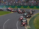 Dates for your diary: F1 2014 calendar