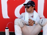 Massa: Nothing to say about tests or future