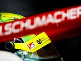 Mick Schumacher to make F1 test debut for Ferrari at Bahrain