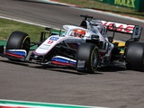 Mazepin and Giovinazzi at odds over late Q1 overtake