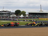 "PM Boris Johnson issues British Grand Prix order to cabinet - ""make Formula 1 happen"""