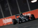Rosberg looking for change of Japanese luck