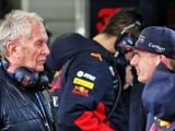 Marko: We try to make sure Max has 'mutual respect'