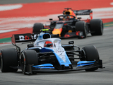 Robert Kubica Distracted By Steering Wheel In Team-Mate Fight