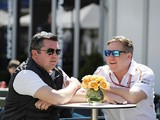 McLaren F1 boss Zak Brown: Eric Boullier's resignation no surprise