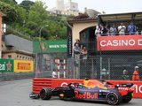 "Verstappen Feels Thursday's Performance Shows Red Bull Can Be ""Real Challenger"""