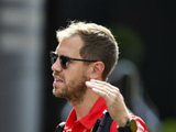 Vettel: Ferrari failed in France