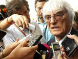 'I don't know how to fix F1 finances'