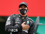 'Hamilton could end up 10-time World Champion'