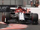 "Kimi Raikkonen – ""Ninth in the Constructor's Championship is definitely not where we should be"""