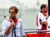 Vettel prepared to wait for Ferrari success