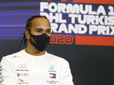 "Hamilton ""prouder"" of diversity fight than winning a seventh world title"