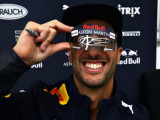 Ricciardo arrival compared to Alonso glory years