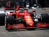 Leclerc wary of 'very quick' McLaren hiding pace