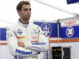 Berthon controls GP2 sprint race