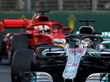 Hamilton and Vettel to test in Spain