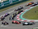 F1 2021 plans 'should get rid of the two tiers' on the grid