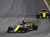 Renault almost ahead of target with treble '17 score