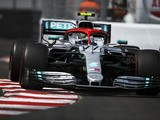 Monaco GP qualifying: Bottas and Verstappen bemoan cold Q3 tyres