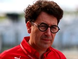 'First victory as Ferrari principal doesn't really count'