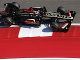 Kovalainen hurt by front wing issue