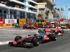 Button hopes for return of Monaco pace in Hungary