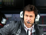 Wolff: We're not the favourites for Singapore