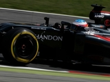 Alonso rues poor start, software issue